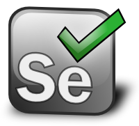 Selenium for testing web applications